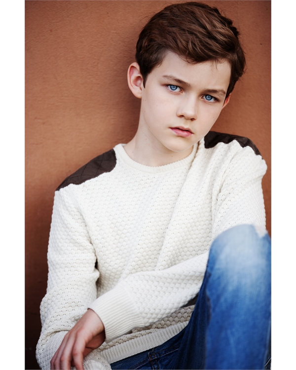Levi Miller: Open & Accepting!!!